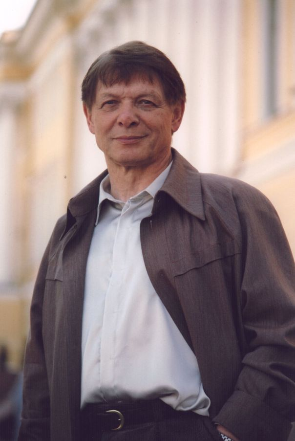 Eduard Gil Fallece